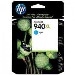 HP Tinte Nr 940 XL cyan (C4907AE)