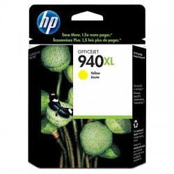 HP Tinte Nr 940 XL gelb (C4909AE)