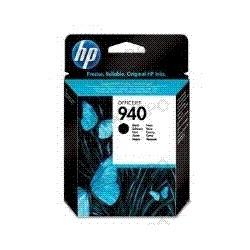 HP Tinte Nr 940 schwarz (C4902AE)