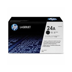 Q2624A original HP Toner