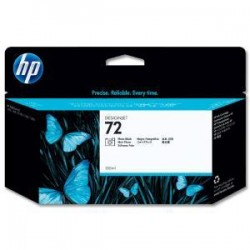 HP Tinte Nr 72 schwarz photo 130ml (C9370A)