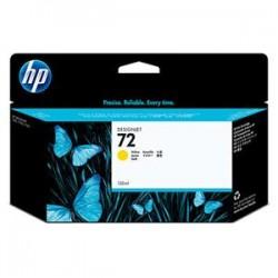 HP Tinte Nr 72 gelb 130ml (C9373A)