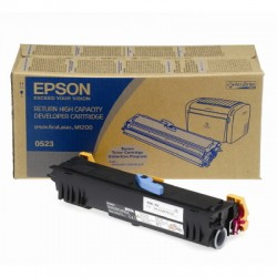 Epson S050523 Return Toner