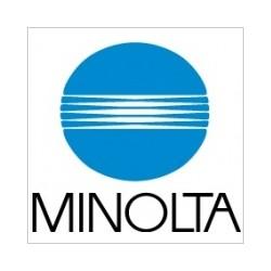 Konica Minolta A0DK152 Toner schwarz hohe Kapazität