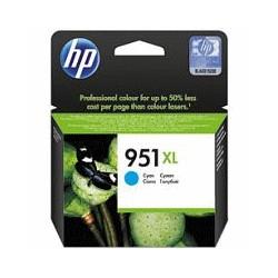 HP Tinte Nr 951 XL cyan (CN046AE)