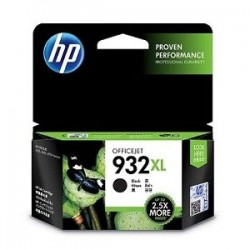 HP Tinte Nr 932 XL schwarz (CN053AE)