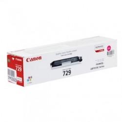 Canon 729 magenta original Toner