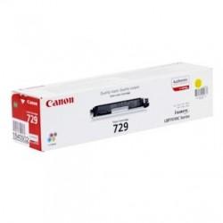 Canon 729 gelb original Toner