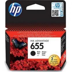 HP Tinte Nr 655 schwarz (CZ109AE)
