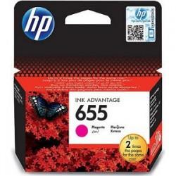 HP Tinte Nr 655 magenta (CZ111AE)