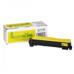 Kyocera TK-540Y Toner gelb