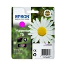 Epson Tinte 18XL magenta hohe Kapazität