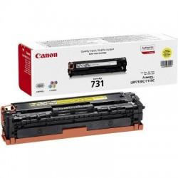 Canon CRG-731Y Toner gelb (6269B002)