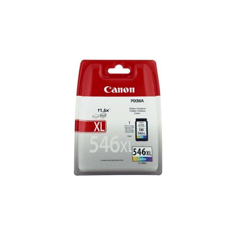 Canon CL-546XL Tinte farbig hohe Kapazität (8288B001)