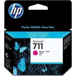 HP Tinte Nr 711 magenta (CZ131A)