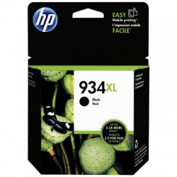 HP Tinte Nr 934 XL schwarz (C2P23AE)