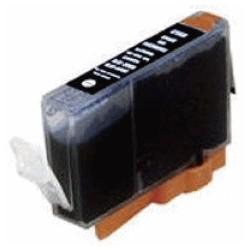 nano CLI-551 XL BK mit chip