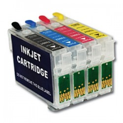 T1301 cleaning cartridge