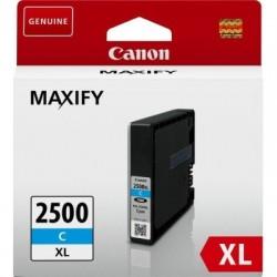Canon PGI-2500XL C Tinte cyan (9265B001)