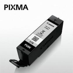 Canon PGI-570PGBK Tinte schwarz (0372C001)
