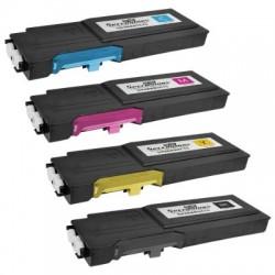 ezPrint D266M, ersetzt Dell C2660, C2665