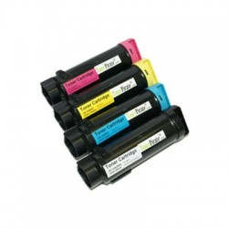 ezPrint D2825BK, ersetzt Dell S2825, H825, H625 Toner schwarz