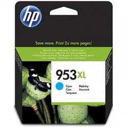 HP Tinte Nr 953 XL cyan (F6U16AE)