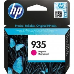 HP Tinte Nr 935 magenta (C2P21AE)