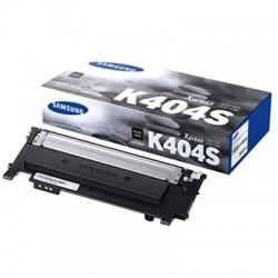 Samsung CLT-K404S Toner schwarz