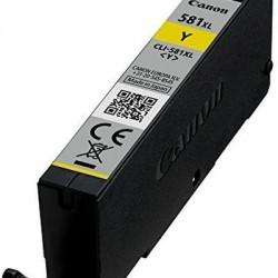 Canon CLI-581Y XL Tinte gelb (2051C001/2051C004)