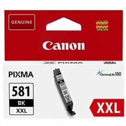 Canon CLI-581BK XXL Tinte schwarz (1998C001)