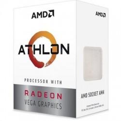 AMD Athlon 200GE, 2x 3.20GHz, boxed (YD200GC6FBBOX)
