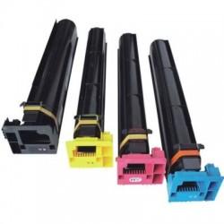 Kompatibler Toner zu Konica Minolta TN-611Y gelb