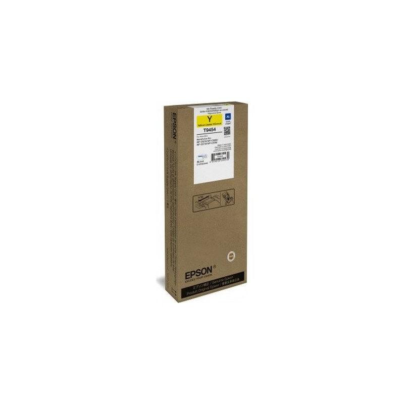 Epson Tinte T9454 gelb (C13T945440)