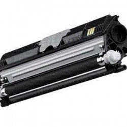 Kompatibler Toner zu OKI 44469803 schwarz Doppelpack