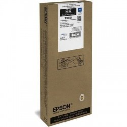 Epson Tinte T9451 schwarz (C13T944140)