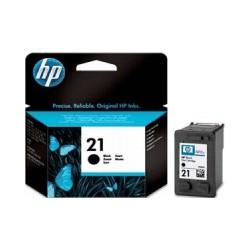 HP Druckkopf mit Tinte Nr 21 schwarz (C9351AE)
