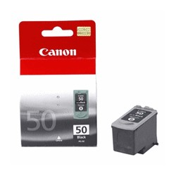 Canon PG-50 Bk