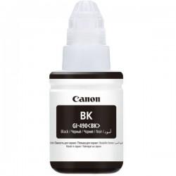 Canon Tinte GI-490BK schwarz (0663C001)