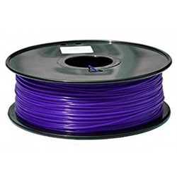 PLA Filament 1000g 1.75mm dunkellila / dark purple