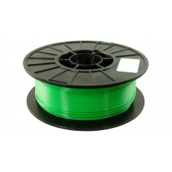PLA Filament 1000g 1.75mm grass green