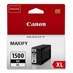 Canon PGI-1500XL BK Tinte schwarz (9182B001)