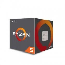 AMD Ryzen 5 2600X, 6x 3.60GHz, boxed (YD260XBCAFBOX)