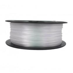 3D filament 1,75 mm PC transparent 1000g 1kg