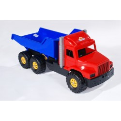 Muldenkipper Kipplaster Truck Kipper XXL LkW Dumper 80 cm