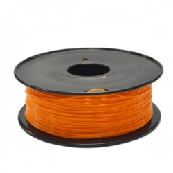 HIPS Filament 1000g 1.75mm orange