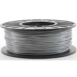 T-PLA (6x härter) Filament 1000g 1.75mm silber