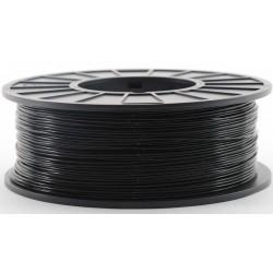 ABS Flame Retardant (selbstlöschend) schwarz 1,75 mm 800g