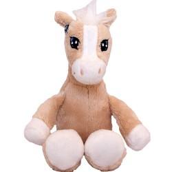 Plüschtier Pferde Baby super weich 18cm