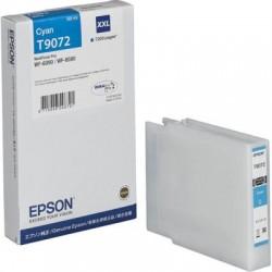 Epson Tinte T9072 cyan (C13T90724010)